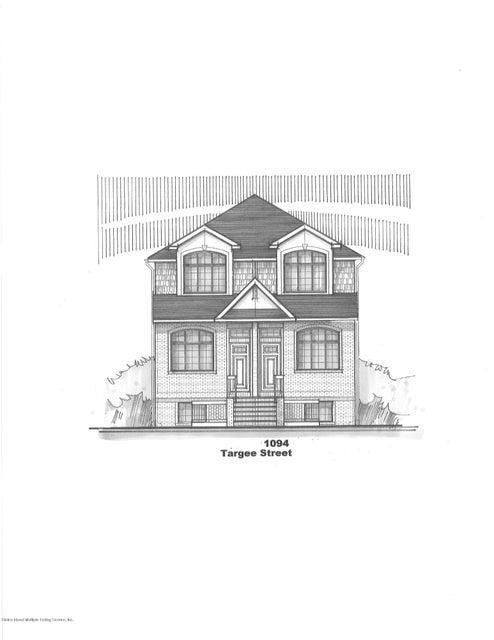 1094 Targee Street, Staten Island, NY 10304