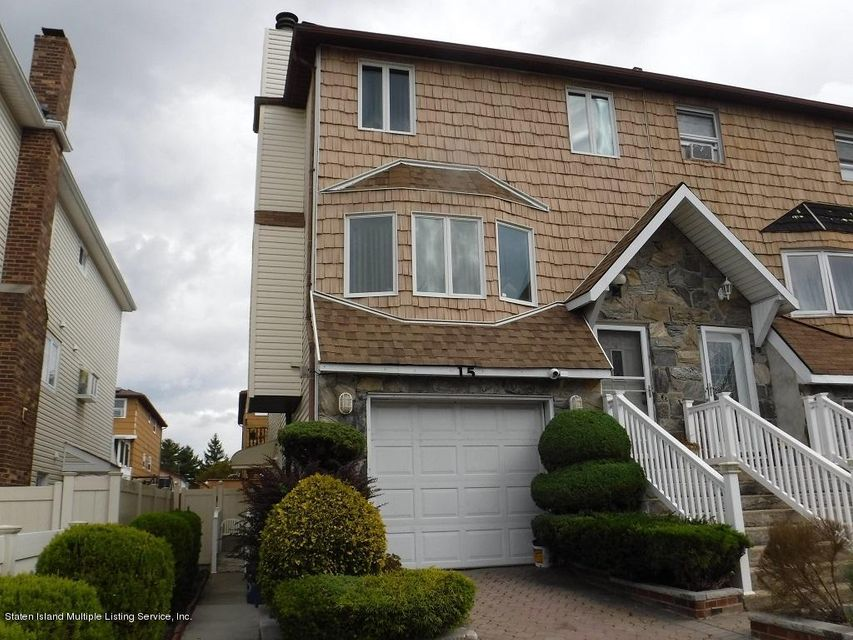 Homes For Sale On Darnell Lane Staten Island
