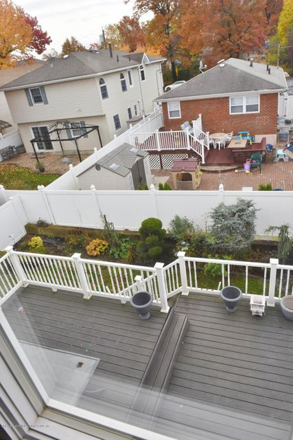 Two Family - Detached 770 Rathbun Avenue  Staten Island, NY 10309, MLS-1123786-45