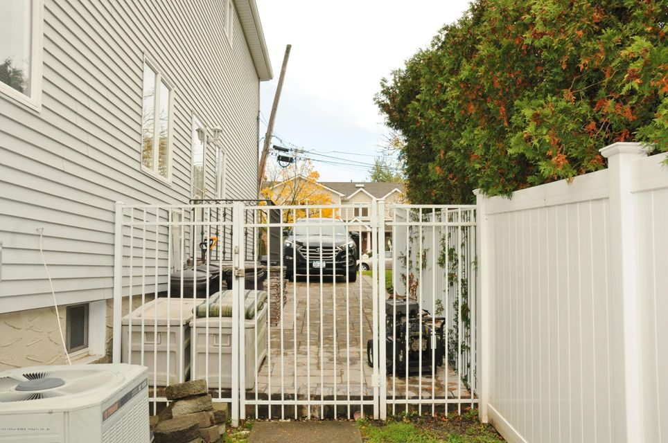 Two Family - Detached 770 Rathbun Avenue  Staten Island, NY 10309, MLS-1123786-46