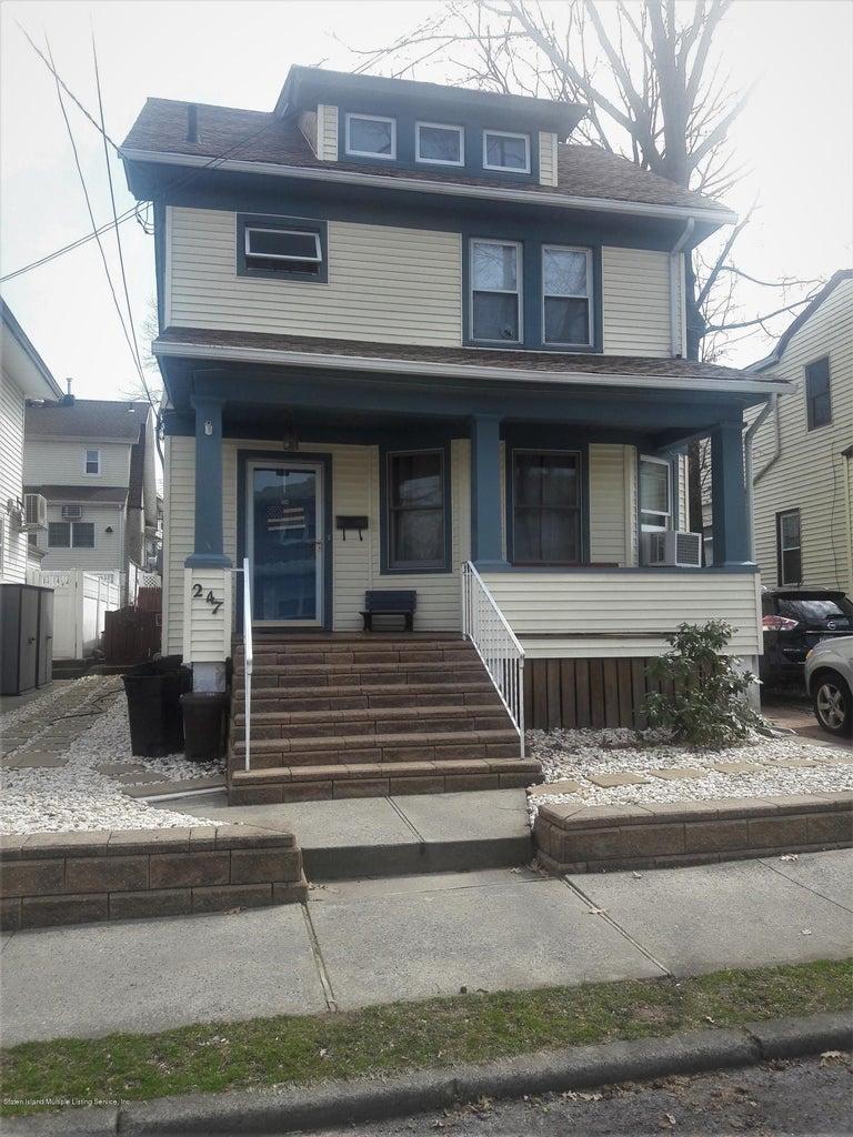 247 Demorest Avenue