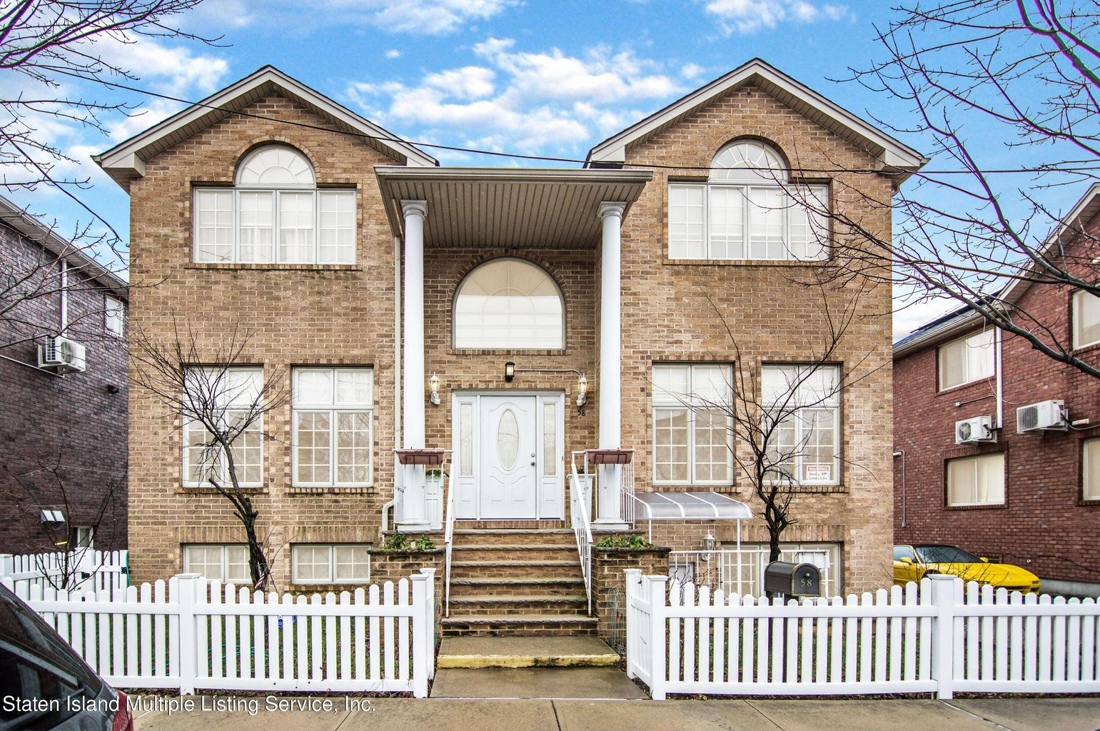 58 Foch Ave: Welcome Home, 58 Foch Ave