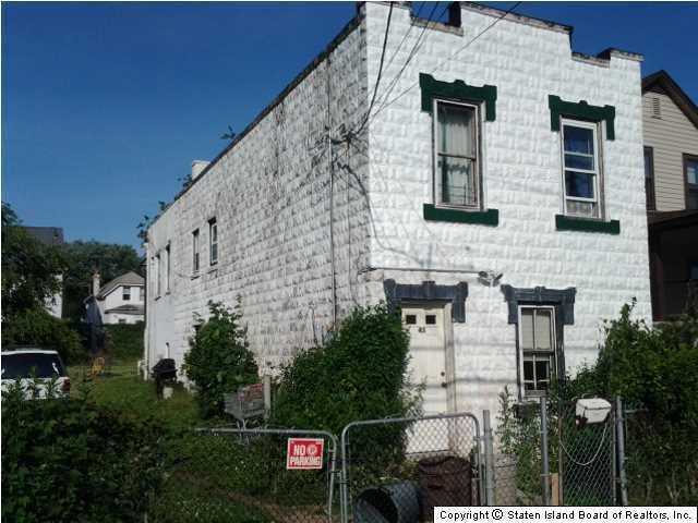43 Andrews Street, Staten Island, NY 10305