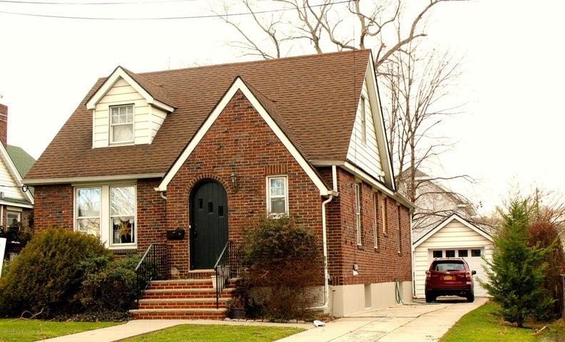 17 Bancroft Avenue, Staten Island, NY 10306