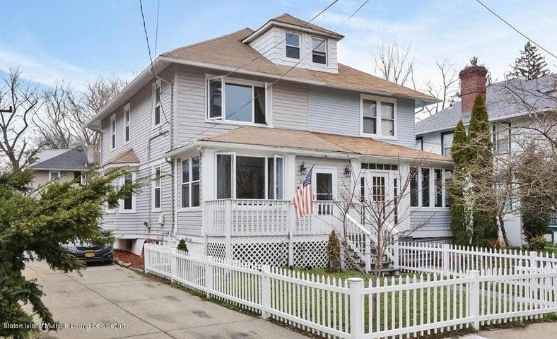 167 Harrison Place, Staten Island, NY 10310