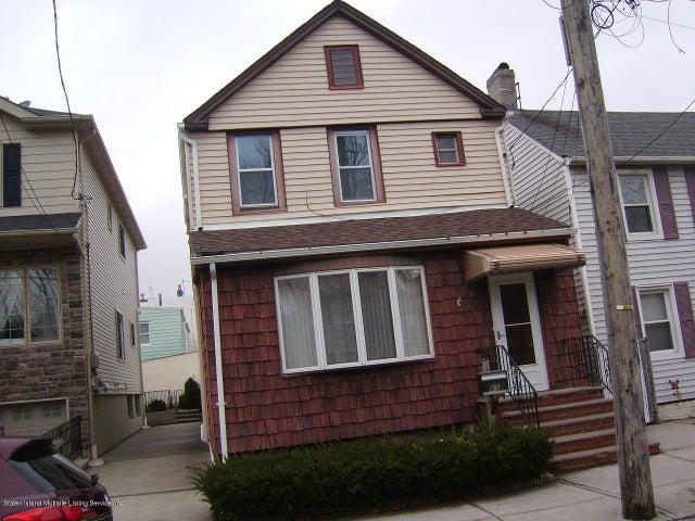 61 Saint Johns Avenue, Staten Island, NY 10305