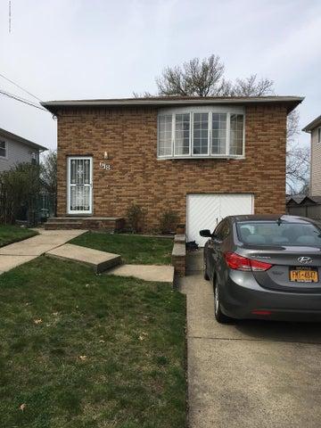 618 Marcy Avenue, Staten Island, NY 10309