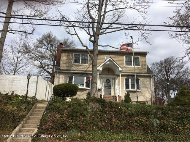 129 Sycamore Street, Staten Island, NY 10308