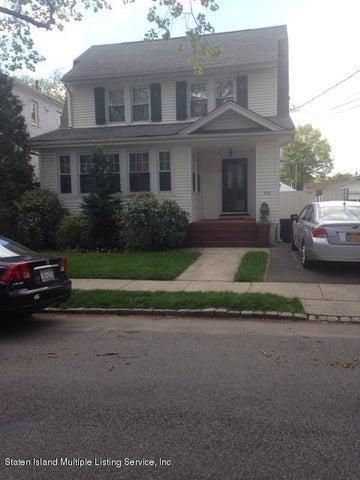 315 Edison Street, Staten Island, NY 10305
