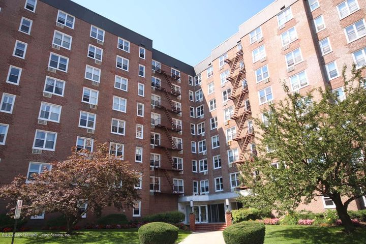 350 Richmond Terrace, 3n, Staten Island, NY 10301