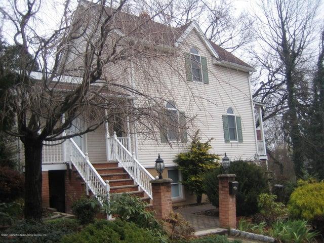 50 Ridgefield Avenue, 1 & 2, Staten Island, NY 10304
