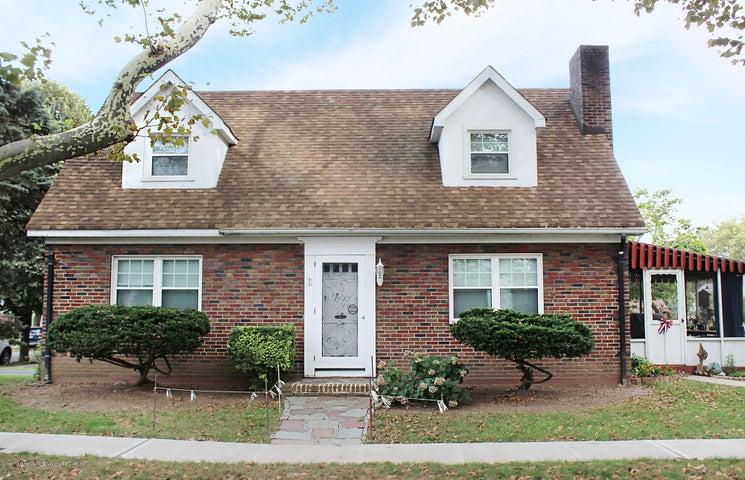 406 Clawson Street, Staten Island, NY 10306