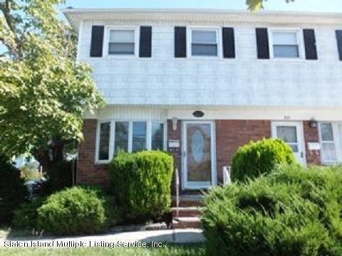 307 Chesterton Avenue, Staten Island, NY 10306