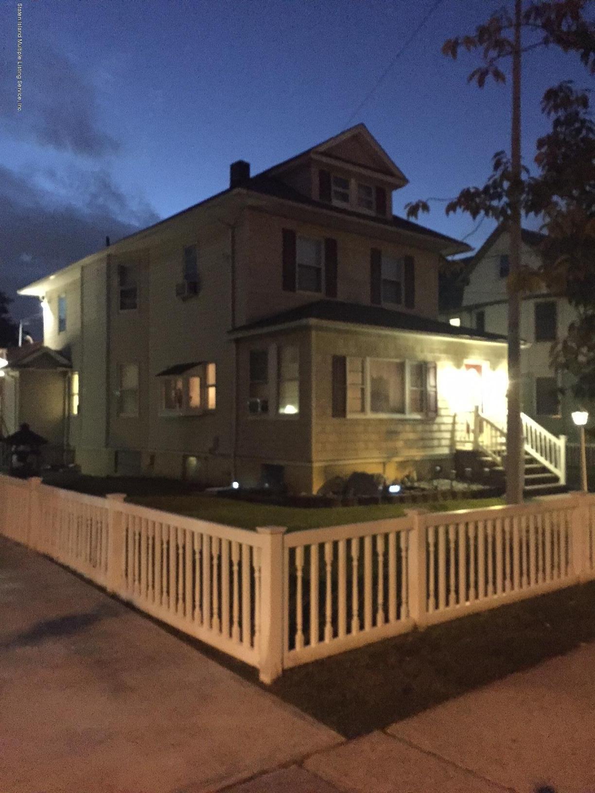170 Dubois Avenue, Staten Island, NY 10310
