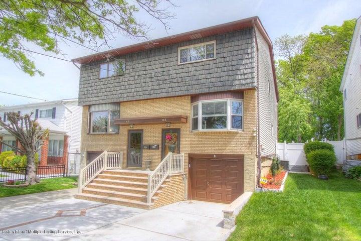 65 Ebony Street, Staten Island, NY 10306