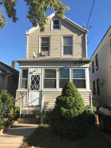 863 Targee Street, Staten Island, NY 10304