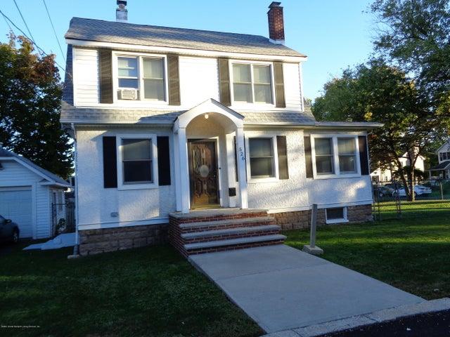526 Falcon Avenue, Staten Island, NY 10306