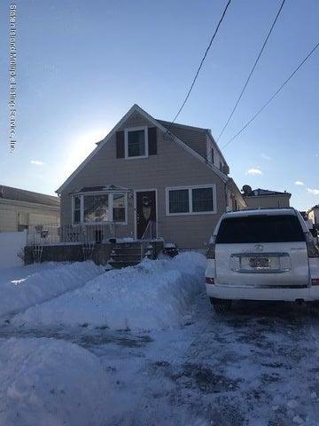 22 Andrews Street, Staten Island, NY 10305
