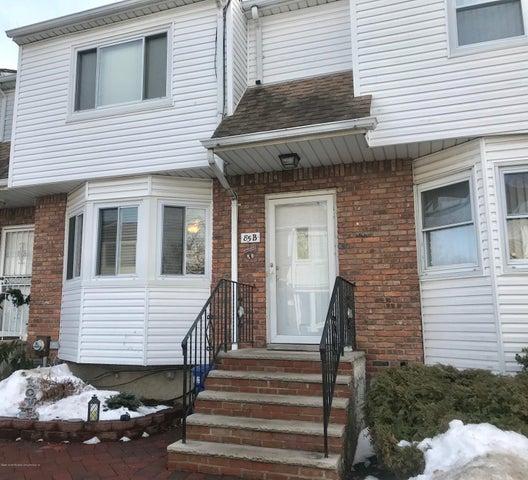 85 Freedom Avenue, B, Staten Island, NY 10314