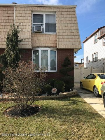80 Woehrle Avenue, Staten Island, NY 10312