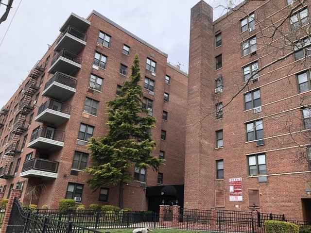 145 Lincoln Avenue, 1f, Staten Island, NY 10306