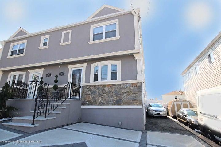 426 Ridgewood Avenue, Staten Island, NY 10312
