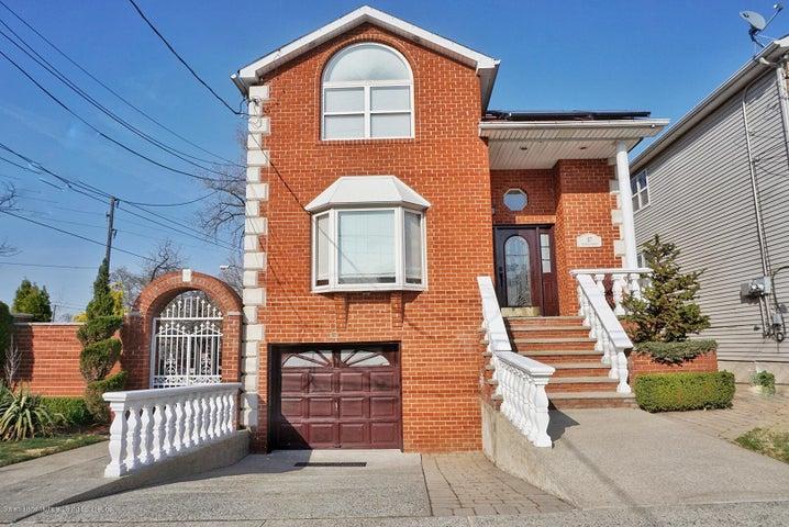 87 Hecker Street, Staten Island, NY 10307