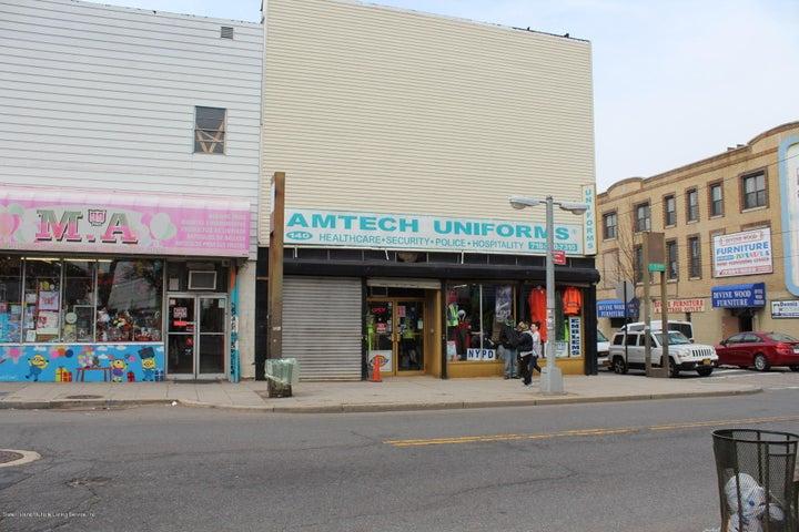 140 Port Richmond Avenue, Staten Island, NY 10302