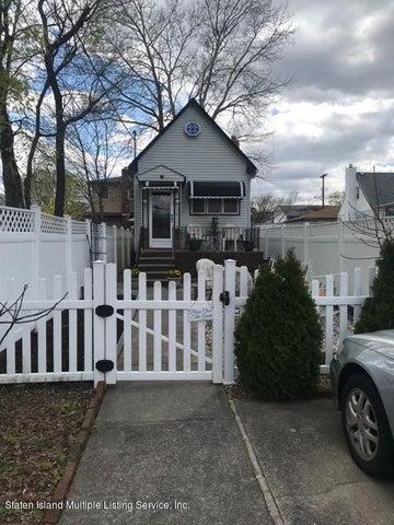 90 Hickory Avenue, Staten Island, NY 10305