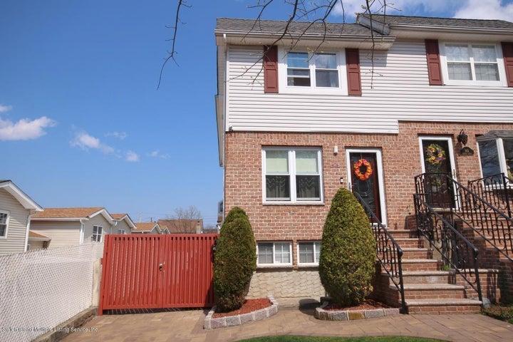 185 Dahlia Street, Staten Island, NY 10312