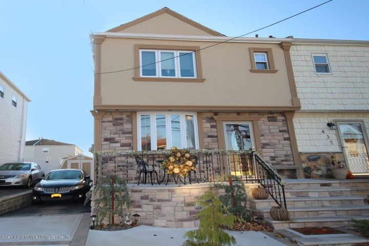 430 Ridgewood Avenue, Staten Island, NY 10312