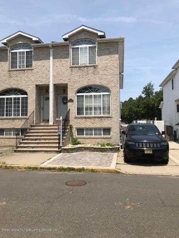 168 Camden Avenue, Staten Island, NY 10309