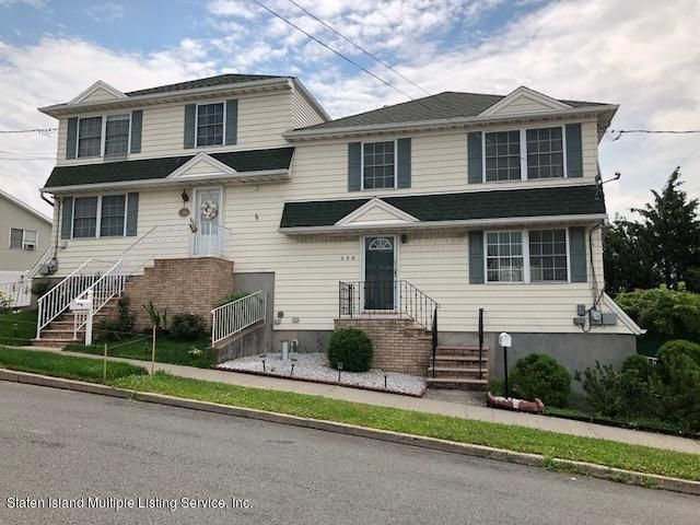 354 Saint Johns Avenue, Staten Island, NY 10305