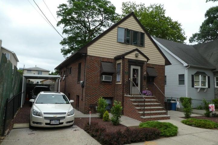 97 Hickory Avenue, Staten Island, NY 10305