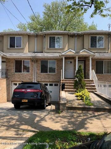 1283 Bay Street, Staten Island, NY 10305