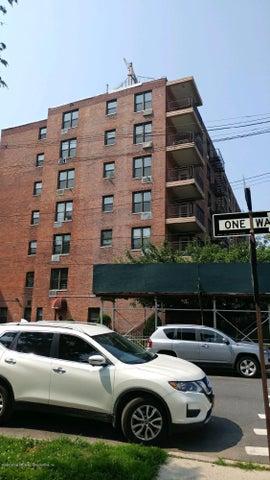 100 Colfax Avenue, 3j, Staten Island, NY 10306