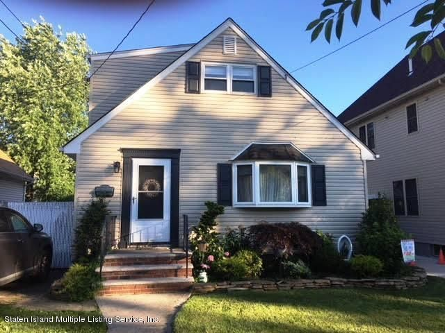 414 Darlington Avenue, Staten Island, NY 10309
