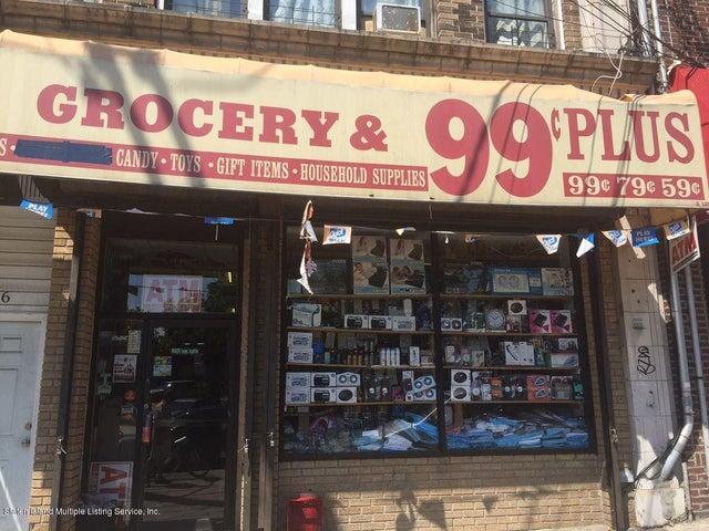 206 Bay Street, Staten Island, NY 10301
