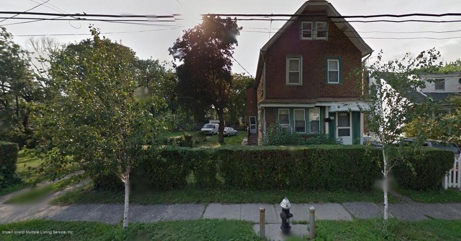 238 Simonson Avenue, Staten Island, NY 10303