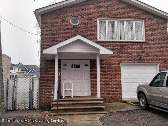 290 Armstrong Avenue, Staten Island, NY 10308