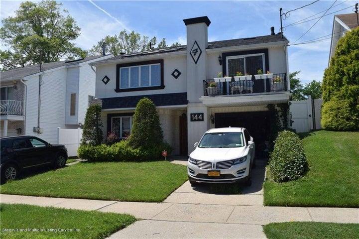 144 Bay Terrace, Staten Island, NY 10306