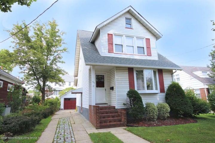 45 Dale Avenue, Staten Island, NY 10306