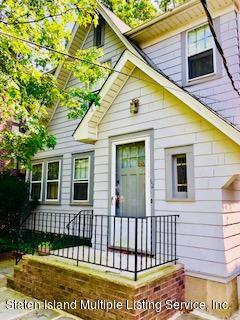 62 Penbroke Avenue, Staten Island, NY 10301