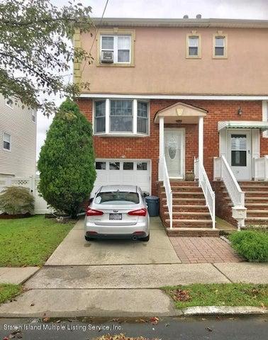 26 Redgrave Avenue, Staten Island, NY 10306
