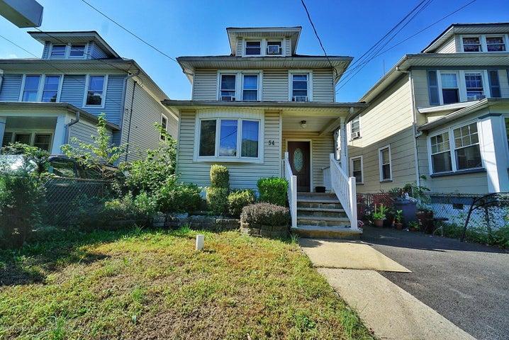 54 Bement Avenue, Staten Island, NY 10310