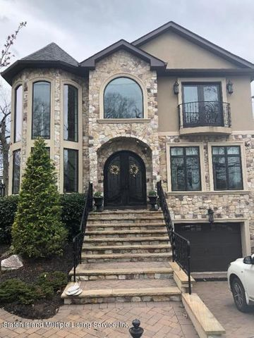 Front of this beautiful home