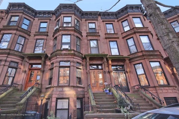 796 Carroll Street, Brooklyn, NY 11215