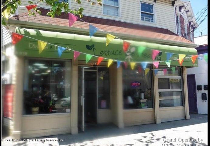 6319 Amboy Road, Staten Island, NY 10309