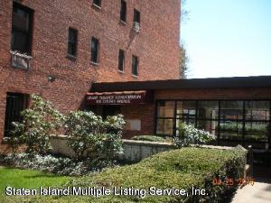 100 Colfax Avenue, 4 C, Staten Island, NY 10306