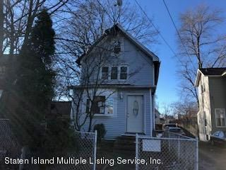 28 Lockman Avenue, Staten Island, NY 10303
